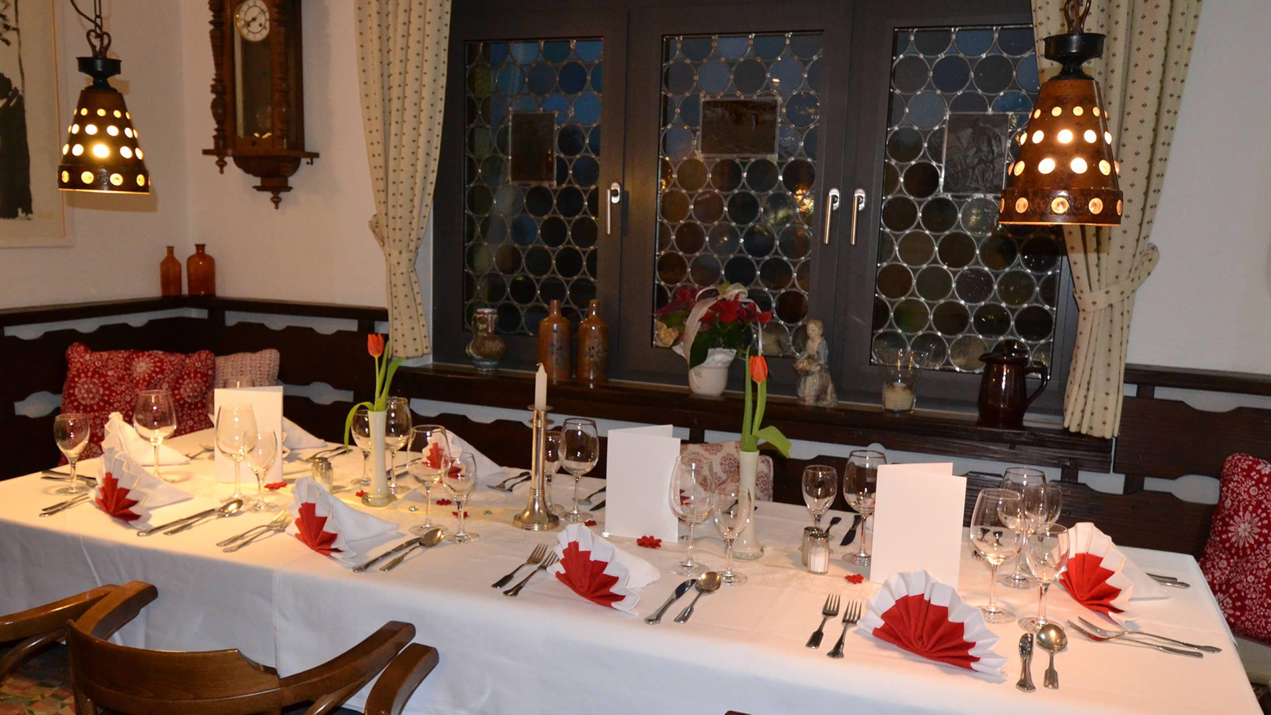 Hotel Restaurant Weinhaus Steppe